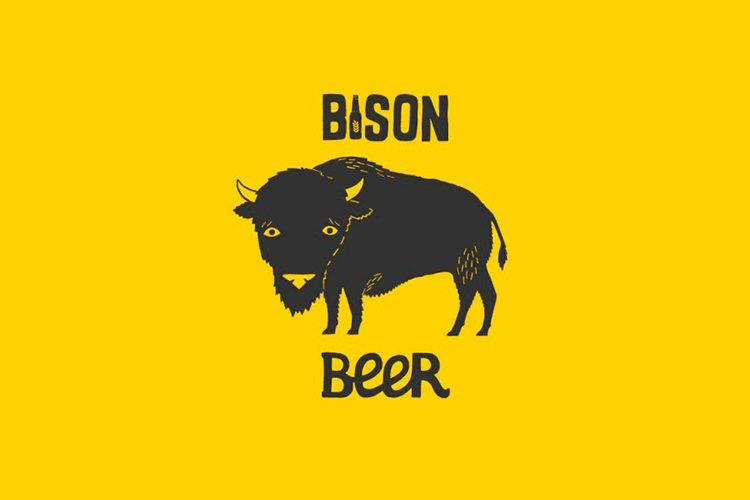 bison-beer-logo-wide