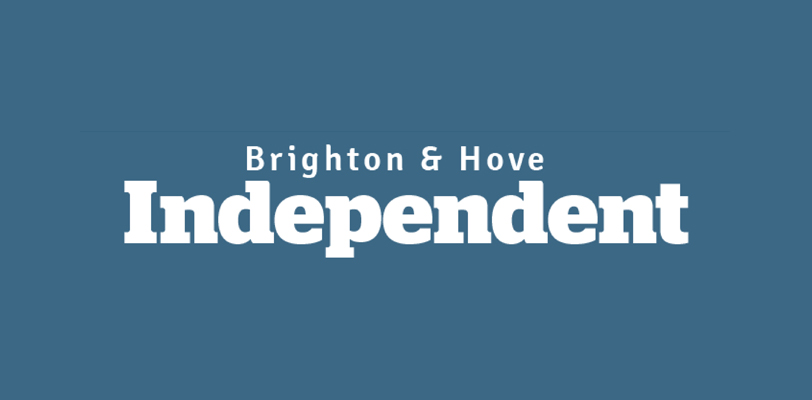 Brighton and Hove Independent Logo