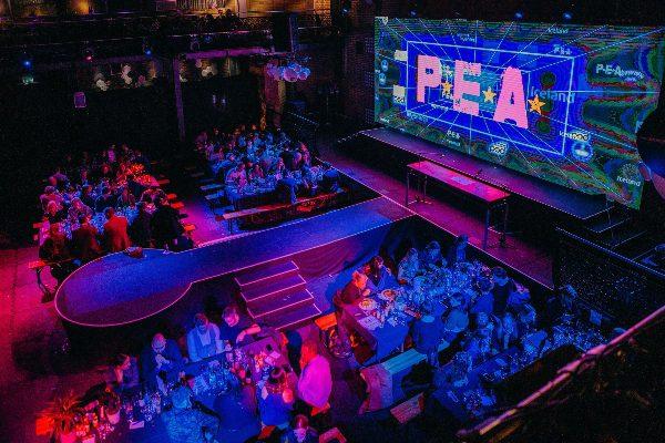 P.E.A. Awards 2019 at Studio 338